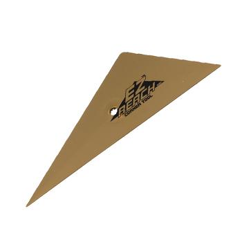 איזי ריץ' משולש זהב חצי קשיח