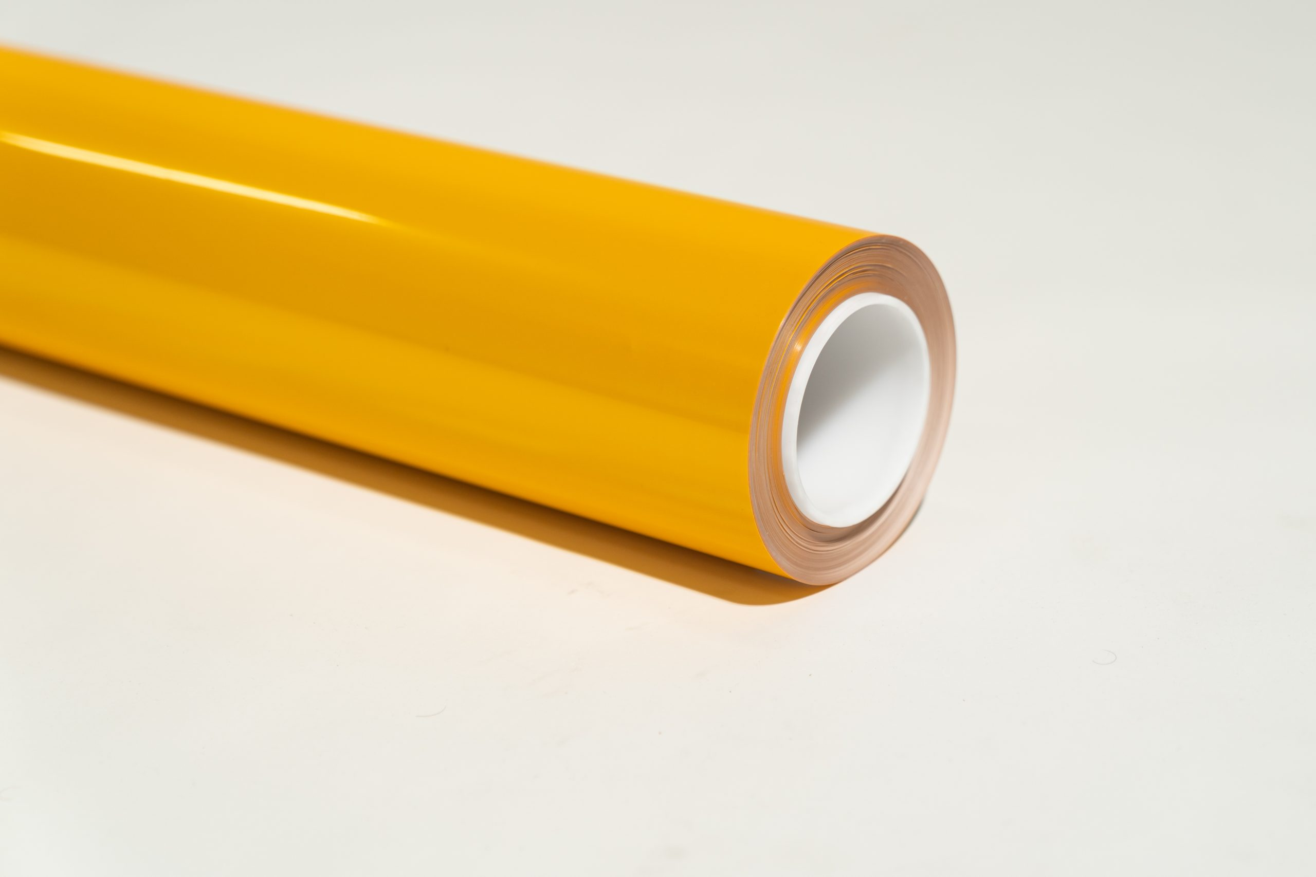 Inozetek - Super Gloss Metallic Dandelion Yellow 1.52 x 20