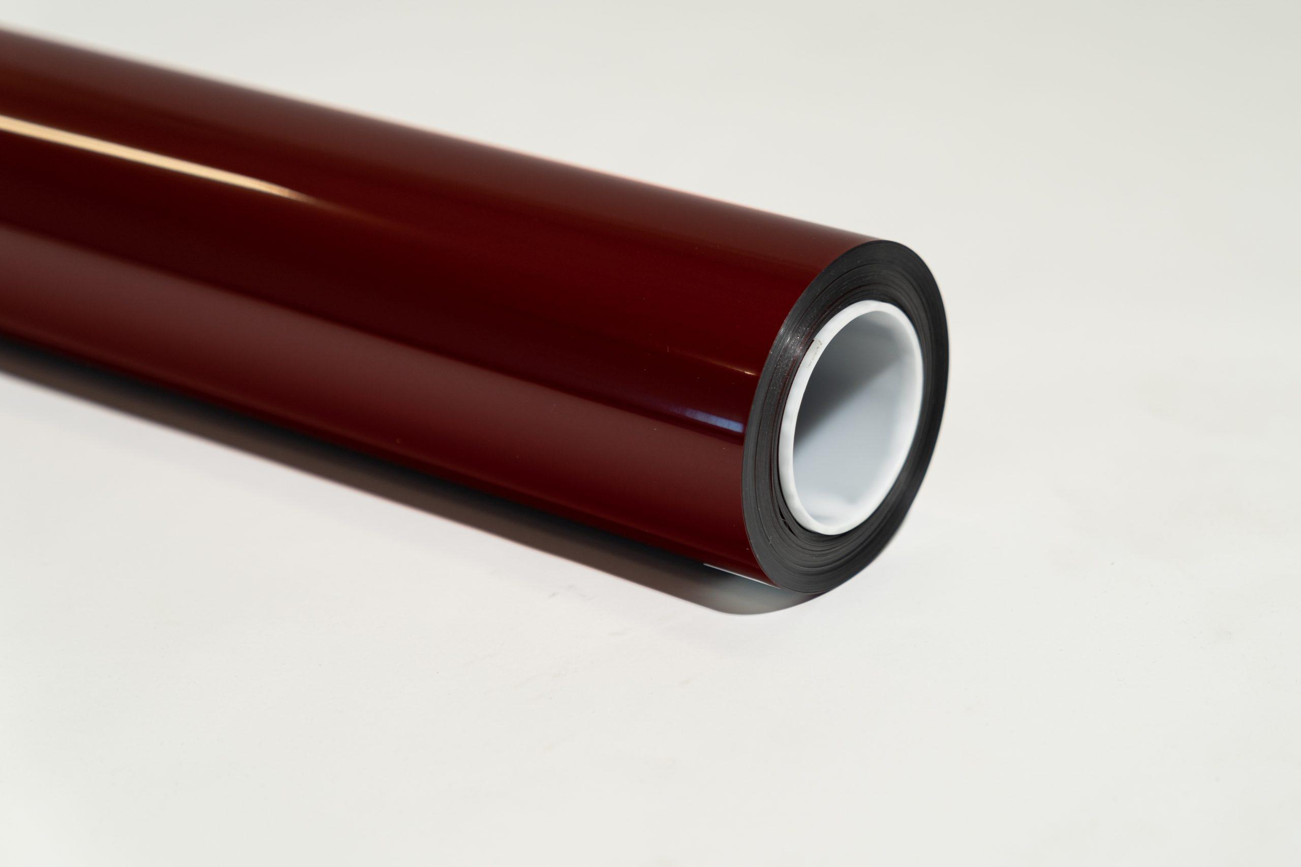 Inozetek - Super Gloss Metallic Midnight Red 1.52 x 20